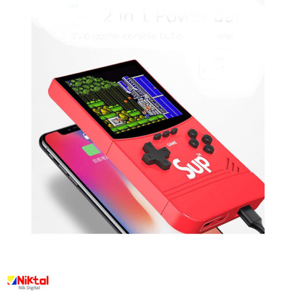 Game Q10 handheld console کنسول بازی