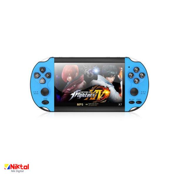 Game X7-1 handheld console کنسول دستی بازی