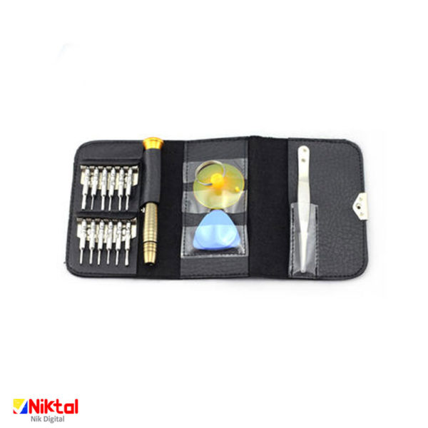 Tool bag KS-8127 کیف ابزار