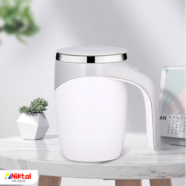 Stirring cup DTM-630 لیوان همزن دار