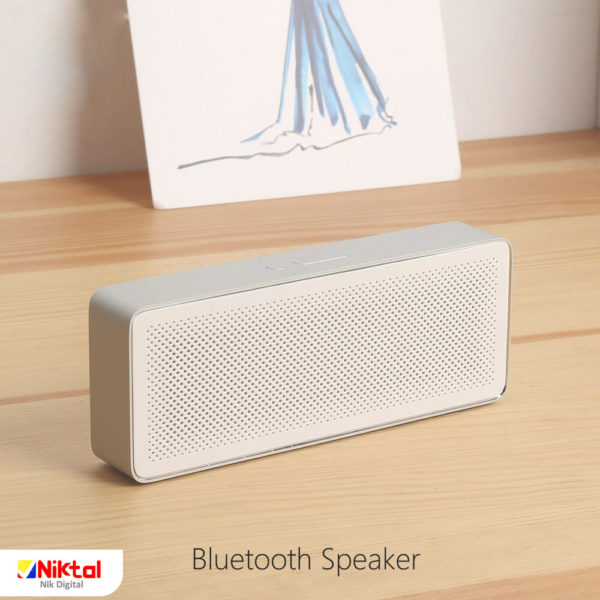 Xiaomi XMYX03YM Bluetooth Speaker اسپیکربلوتوثی