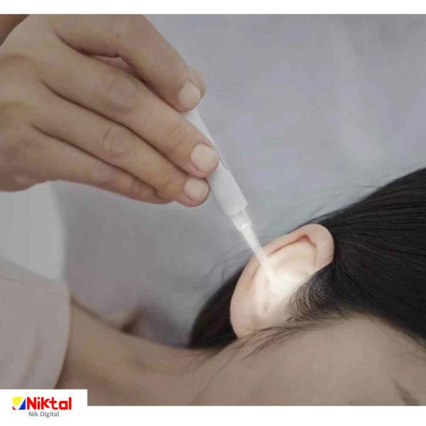 Xiaomi Huohou HU0125 ear and nail care set ست ناخن گیر