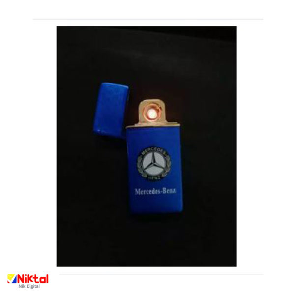 Rechargeable electronic lighter F1616 فندک الکتریکی