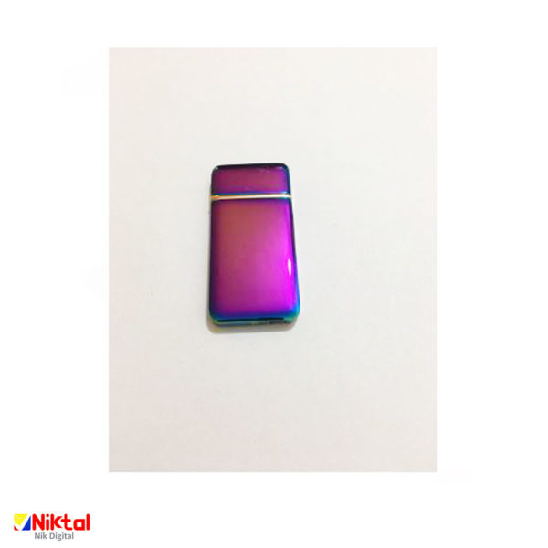 Electronic rechargeable lighter HL-805 فندک شارژی