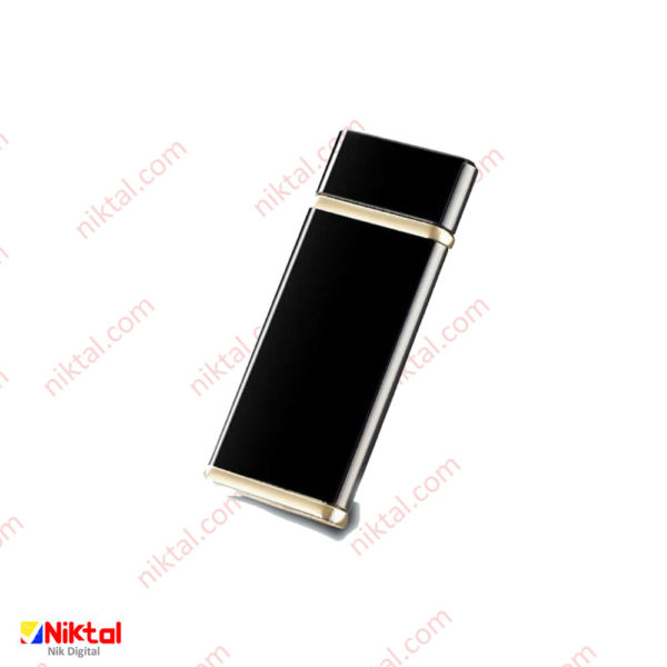 Electronic rechargeable lighter F719 فندک الکتریکی