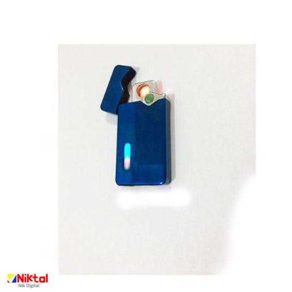 Electronic rechargeable lighter HL-805 فندک شارژی الکترونیکی