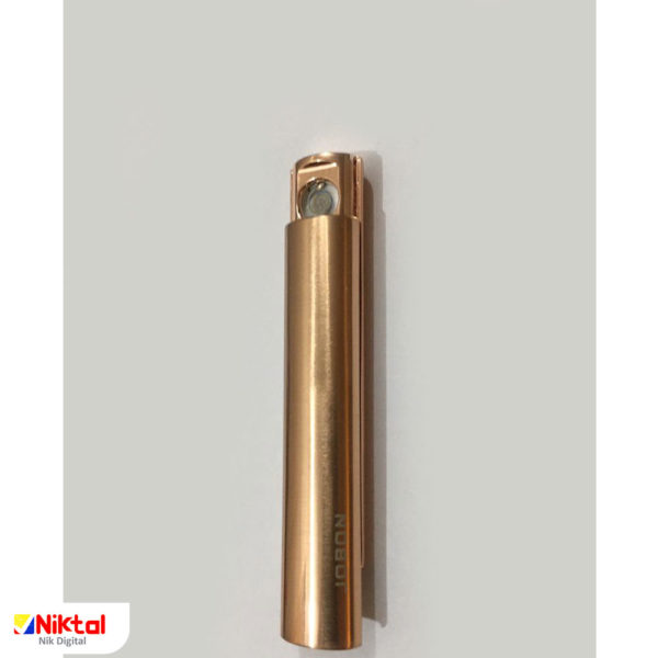 Electronic rechargeable lighter ZB160 فندک شارژی