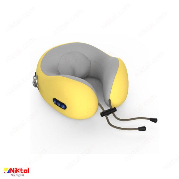 Panga neck massager J8108 ماساژور گردن