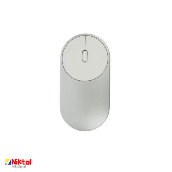 Xiaomi XMSB02MW Wireless Mouse موس شیائومی