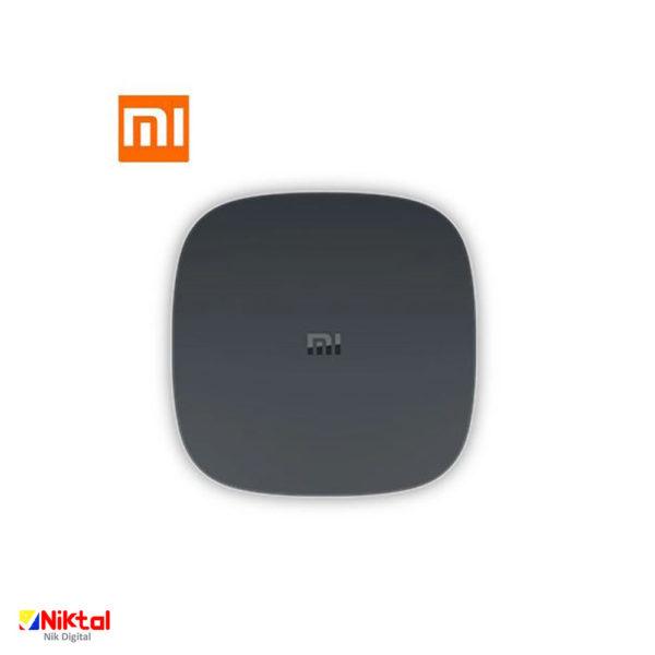 Wi-Fi TV box Xiaomi MDZ-23-AA 4SE اندروید باکس