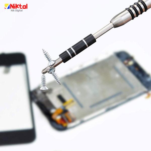 قیمت ابزار تعمیر الکترونیکی