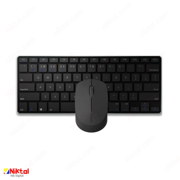 Repo G9000 Wireless Keyboard and Mouse ست موس و کیبورد بیسیم