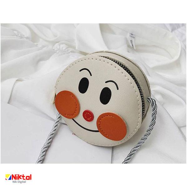 Snowman doll bag کیف عروسکی