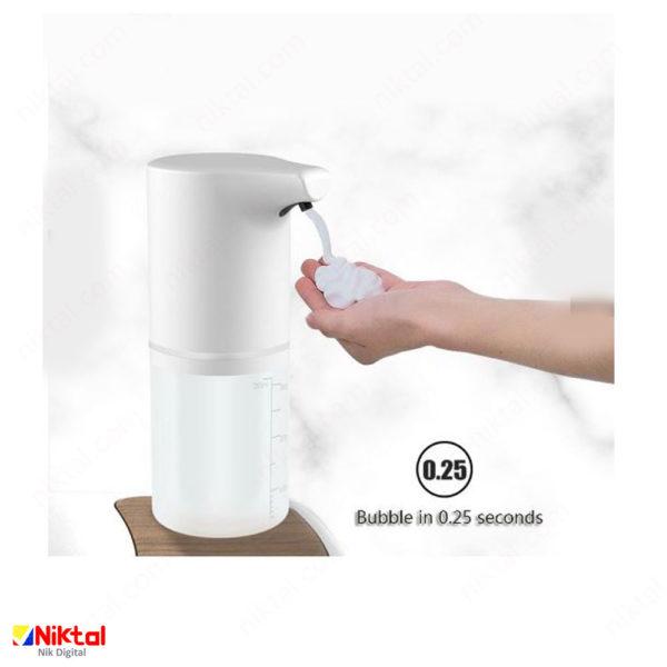 Eye wash liquid holder HW-030 جامایع چشمی