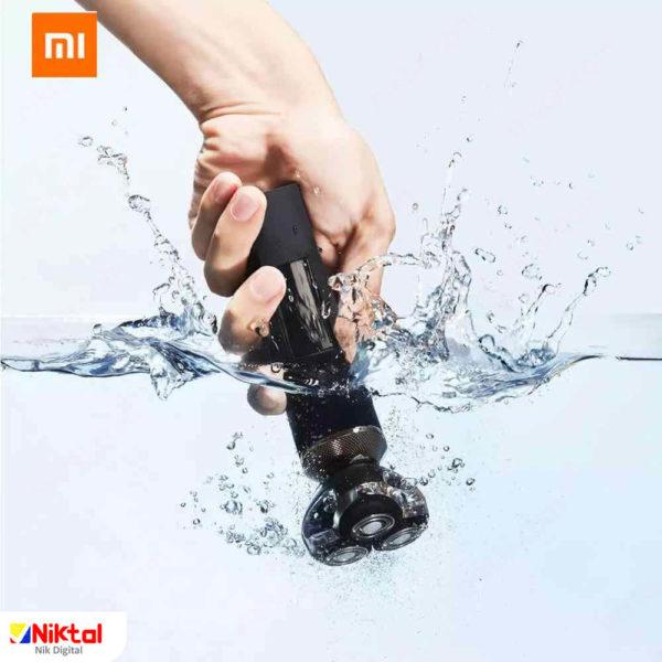 Xiaomi MSN M3 Shaver ریش تراش شیائومی