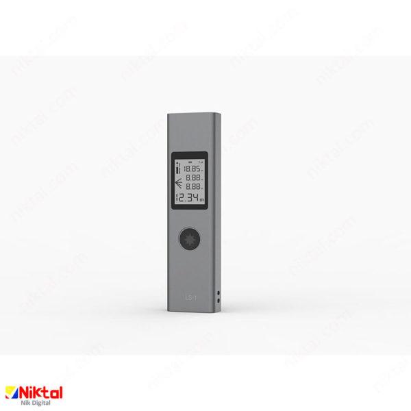 Xiaomi DUKA LS-1 laser meter متر لیزری
