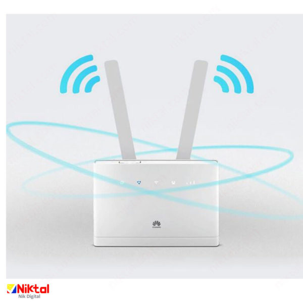 Huawei B311AS-853 Wireless Router Modem مودم اینترنت