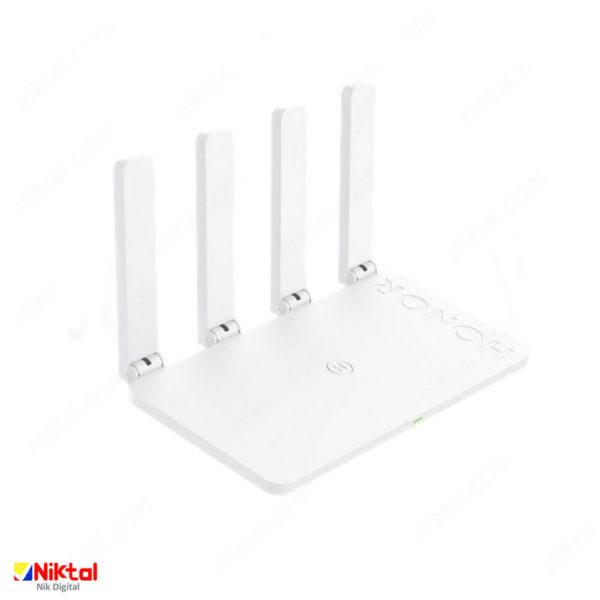 HONOR WiFi modem X3pro مودم روتر