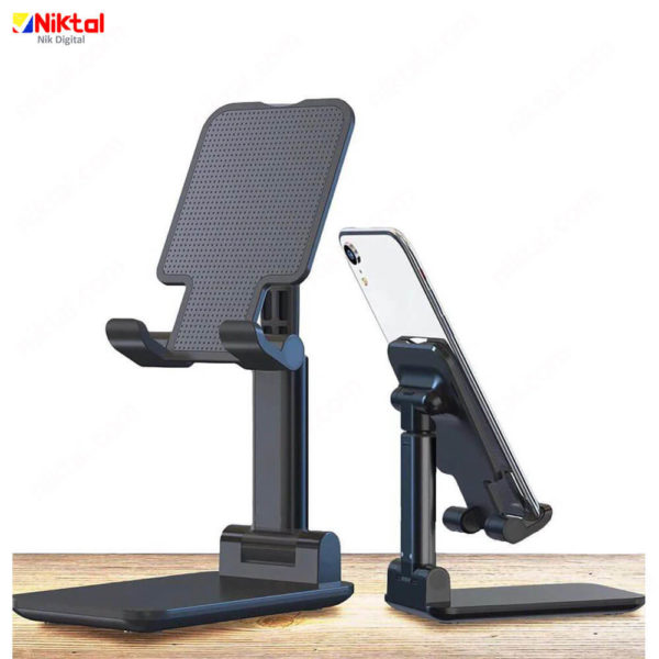 Fashion desktop stand holder L305 پایه نگهدارنده گوشی