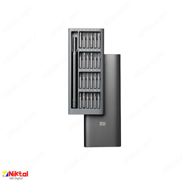 24-in-1 Xiaomi MJDDLSD002QW manual screwdriver پیچ گوشتی
