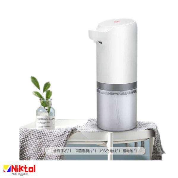 جا مایع دستشویی چشمی مدل HW-030