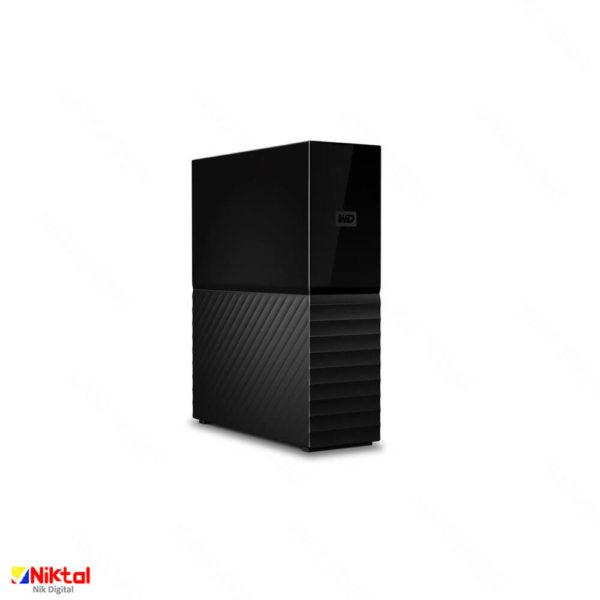 Western Digital Hard Drive with a capacity of 8 terabytes هارد