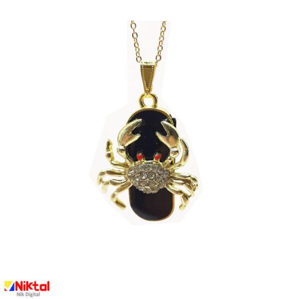 Flash memory jewelry Ijvir badge symbol of July August فلش