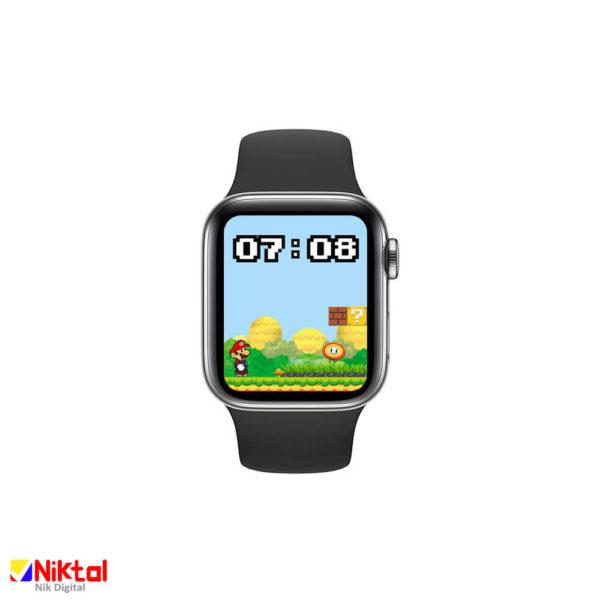 ساعت هوشمند w9