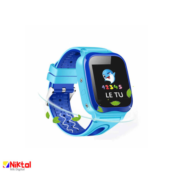 ساعت هوشمند کودکانه مدل V-88