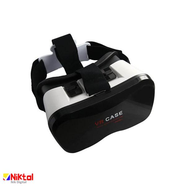 عینک واقعیت مجازی VR Case 5Plus
