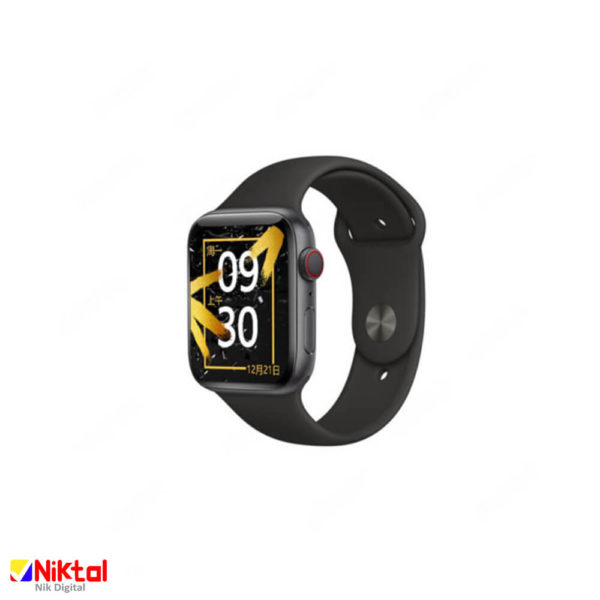 ساعت هوشمند T55 Plus