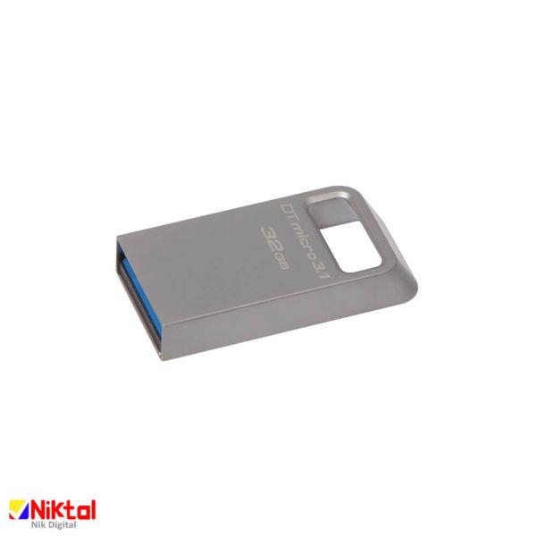 فلش مموری کینگستون DTMC 32 GB