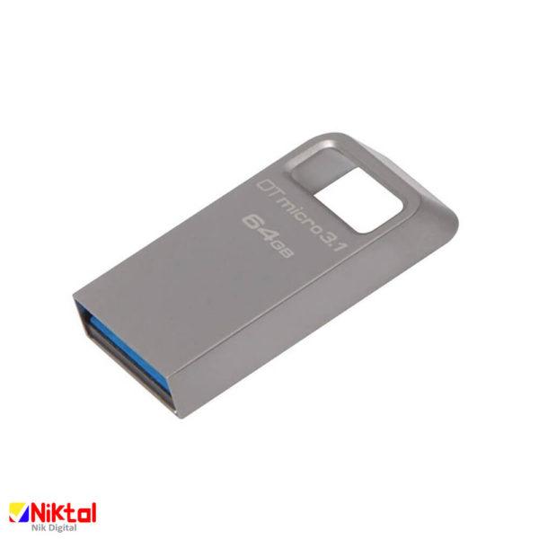 فلش مموری کینگستون DTMC 64 GB