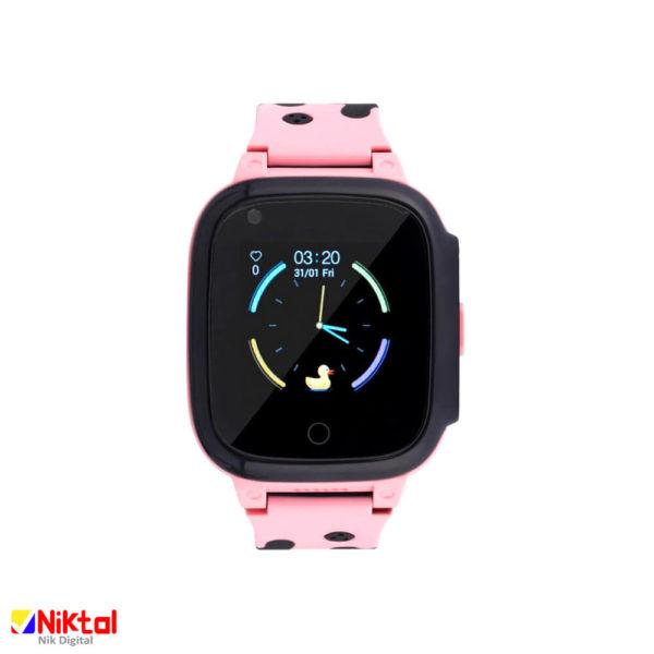 ساعت هوشمند کودک مدل G4P